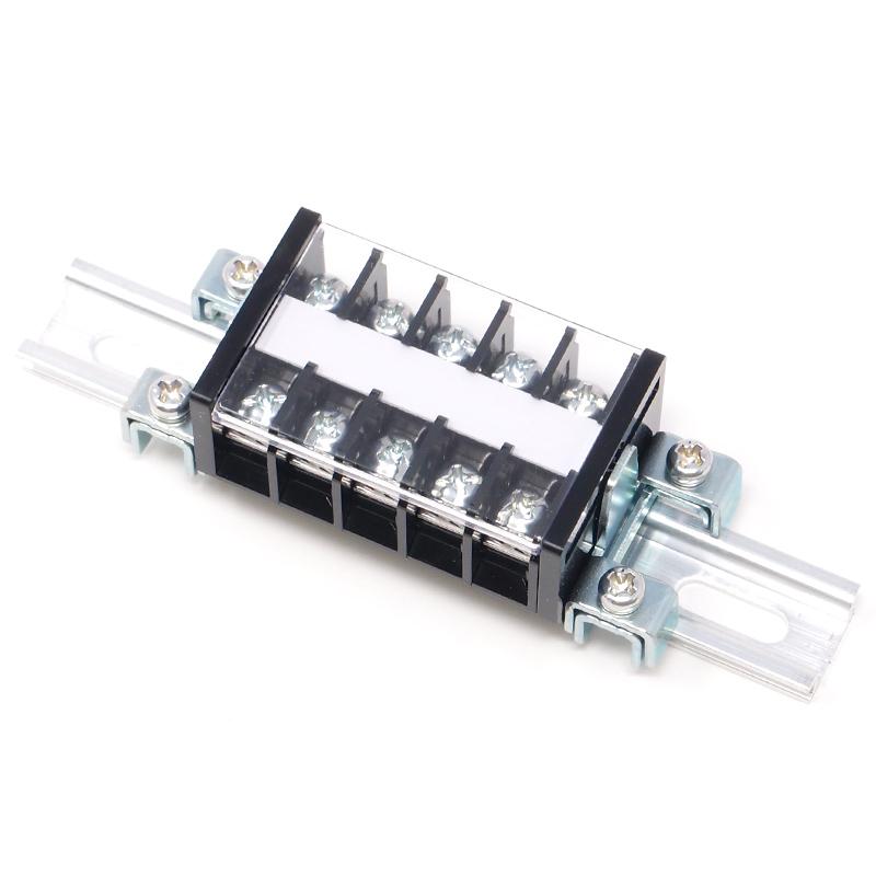 ブロック端子台(DIN15レール/直付け)のイメージ画像