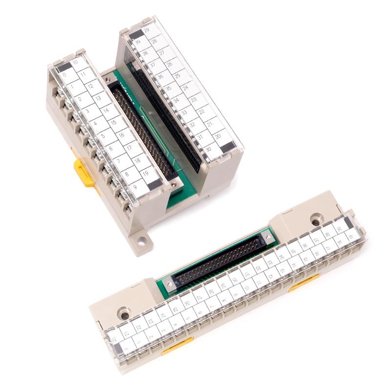 中継コネクタ端子台 回路直結タイプのイメージ画像