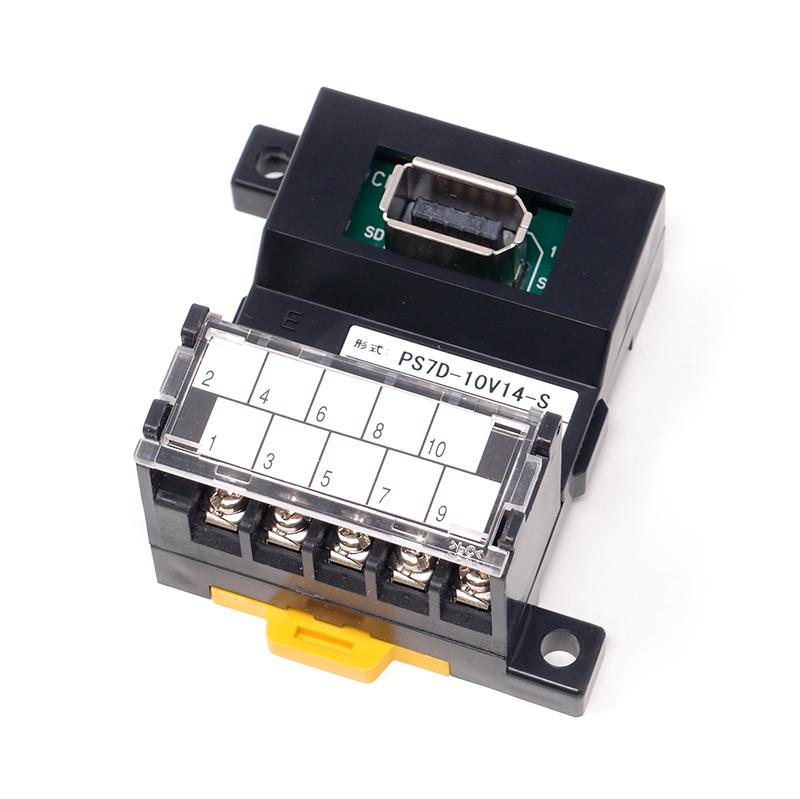 中継コネクタ端子台 サーボ対応タイプのイメージ画像