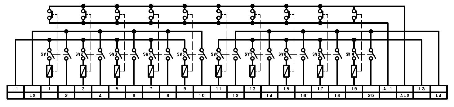 FTBWMP・SDP-10NSWのイメージ画像